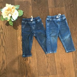 18 months jumping beans jeans